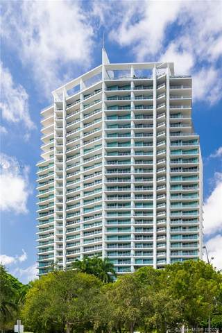 2627 S Bayshore Dr #2804, Coconut Grove, FL 33133 (MLS #A10941516) :: Prestige Realty Group