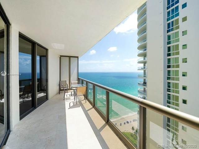 16275 Collins Ave #2403, Sunny Isles Beach, FL 33160 (MLS #A10941524) :: Prestige Realty Group