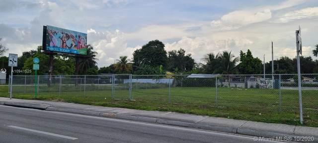 855 NW 79th Street, Miami, FL 33144 (MLS #A10941525) :: Compass FL LLC