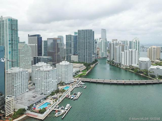 999 Brickell Bay Dr #1801, Miami, FL 33131 (MLS #A10941624) :: The Pearl Realty Group