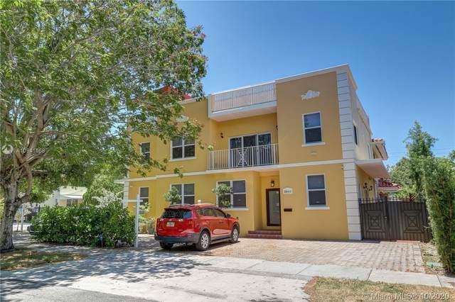 3340 SW 29 St, Miami, FL 33133 (MLS #A10941668) :: Berkshire Hathaway HomeServices EWM Realty