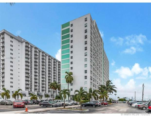 1250 West Ave 3F, Miami Beach, FL 33139 (MLS #A10941669) :: ONE Sotheby's International Realty