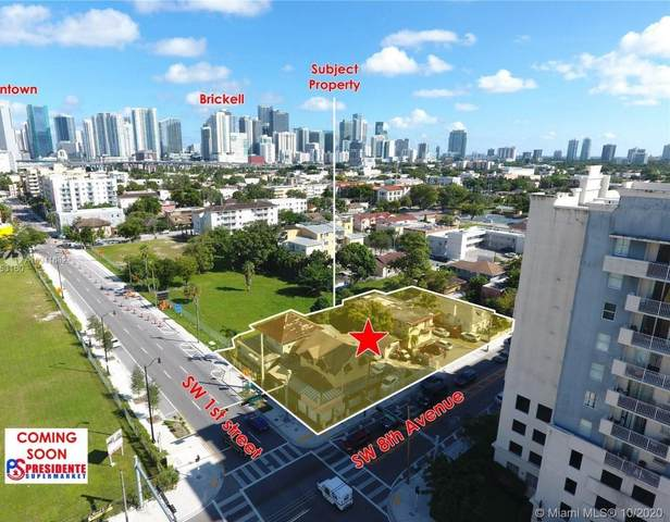 Miami, FL 33130 :: The Pearl Realty Group