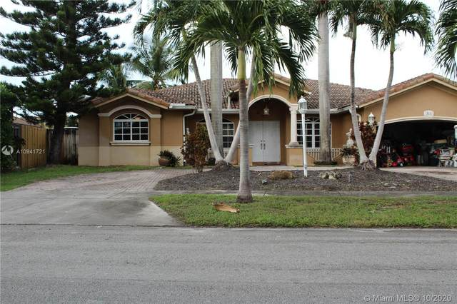 15001 SW 180th Ter, Miami, FL 33187 (MLS #A10941721) :: Berkshire Hathaway HomeServices EWM Realty