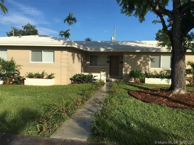 5031 Ponce De Leon Blvd, Coral Gables, FL 33146 (MLS #A10941854) :: Berkshire Hathaway HomeServices EWM Realty