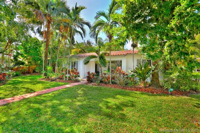 8010 SW 63rd Pl, Miami, FL 33143 (MLS #A10941889) :: Berkshire Hathaway HomeServices EWM Realty
