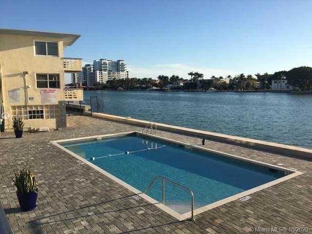 6484 Indian Creek #114, Miami Beach, FL 33141 (MLS #A10941897) :: Berkshire Hathaway HomeServices EWM Realty