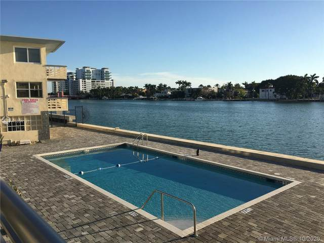 6484 Indian Creek Dr #109, Miami Beach, FL 33141 (MLS #A10941911) :: Re/Max PowerPro Realty