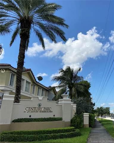 8976 W Flagler St #4, Miami, FL 33174 (MLS #A10941926) :: Prestige Realty Group