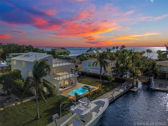 64 N Blackwater Ln, Key Largo, FL 33037 (MLS #A10942042) :: Castelli Real Estate Services