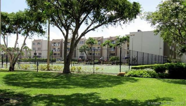 7745 SW 86th St D-320, Miami, FL 33143 (MLS #A10942049) :: Berkshire Hathaway HomeServices EWM Realty