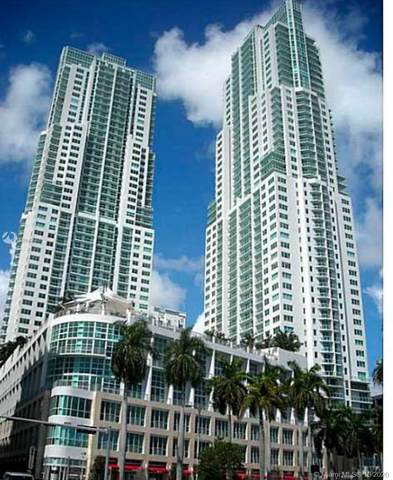 Miami, FL 33132 :: Carole Smith Real Estate Team
