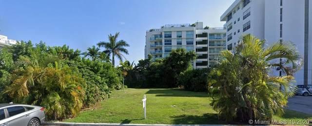 1020 93rd St, Bay Harbor Islands, FL 33154 (MLS #A10942088) :: Berkshire Hathaway HomeServices EWM Realty