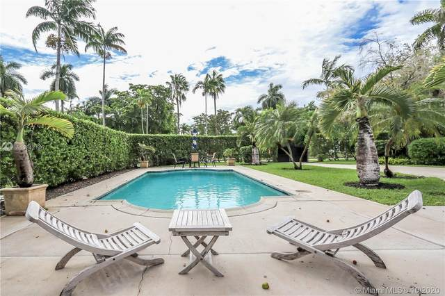 1301 Van Buren St, Hollywood, FL 33019 (MLS #A10942145) :: Berkshire Hathaway HomeServices EWM Realty
