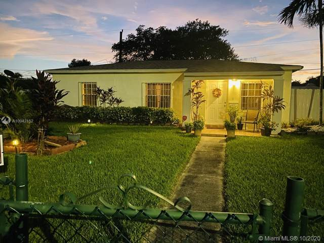 14660 Polk St, Miami, FL 33176 (MLS #A10942152) :: Berkshire Hathaway HomeServices EWM Realty