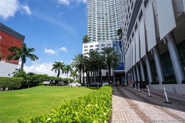 185 SW 7th St #902, Miami, FL 33130 (MLS #A10942161) :: Carole Smith Real Estate Team