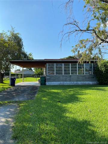 6460 SW 34th St, Miami, FL 33155 (MLS #A10942167) :: THE BANNON GROUP at RE/MAX CONSULTANTS REALTY I