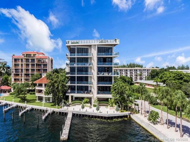 3581 E Glencoe #209, Coconut Grove, FL 33133 (MLS #A10942170) :: Berkshire Hathaway HomeServices EWM Realty