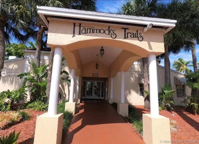 15340 SW 106th Ter #805, Miami, FL 33196 (MLS #A10942181) :: Carole Smith Real Estate Team
