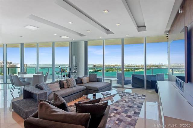 900 Biscayne Blvd #3406, Miami, FL 33132 (MLS #A10942209) :: Carole Smith Real Estate Team