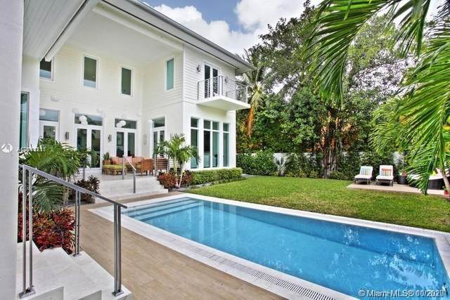 629 Hampton Ln, Key Biscayne, FL 33149 (MLS #A10942215) :: Berkshire Hathaway HomeServices EWM Realty