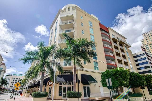 7275 SW 90th St C213, Miami, FL 33156 (MLS #A10942228) :: Podium Realty Group Inc