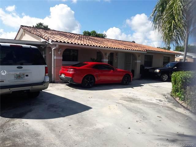 12350 SW 184th St, Miami, FL 33177 (MLS #A10942246) :: The Azar Team