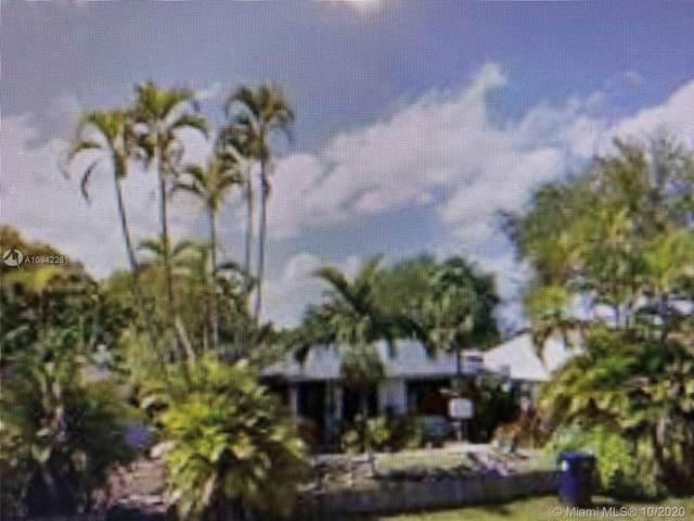 216 Shadow Way, Miami Springs, FL 33166 (MLS #A10942281) :: Douglas Elliman