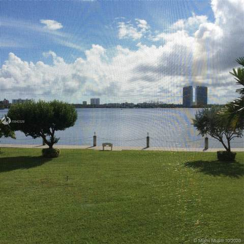 3020 Marcos Dr S201, Aventura, FL 33160 (MLS #A10942328) :: ONE Sotheby's International Realty