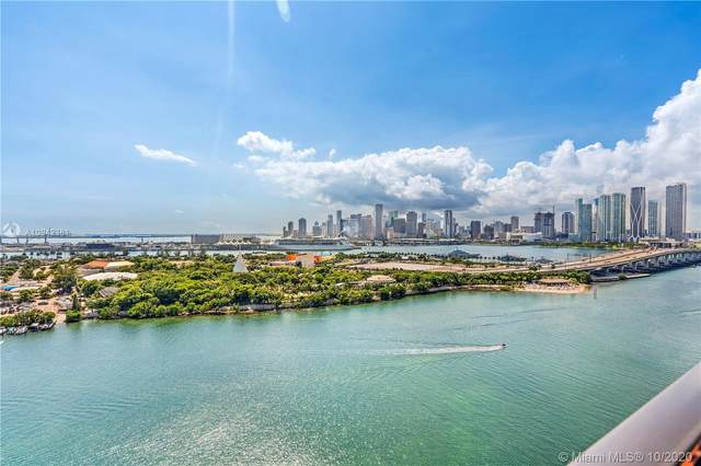 1000 Venetian Way #1703, Miami, FL 33139 (MLS #A10942381) :: Ray De Leon with One Sotheby's International Realty