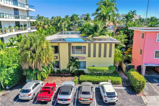 8 Isle Of Venice Dr, Fort Lauderdale, FL 33301 (MLS #A10942385) :: United Realty Group