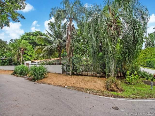 3863 S Douglas Road, Coconut Grove, FL 33133 (MLS #A10942391) :: Relocation Realty, LLC