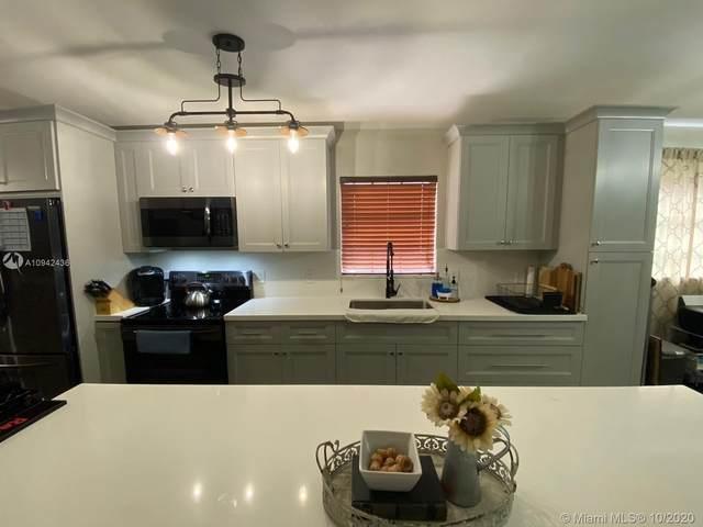 2557 W 72nd Pl, Hialeah, FL 33016 (MLS #A10942436) :: Carole Smith Real Estate Team