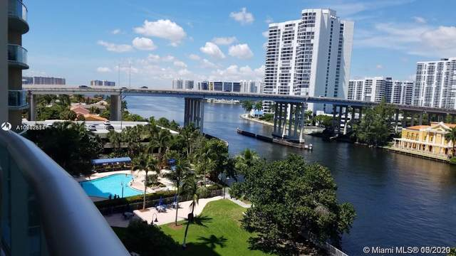 19390 Collins Ave #723, Sunny Isles Beach, FL 33160 (MLS #A10942517) :: Castelli Real Estate Services