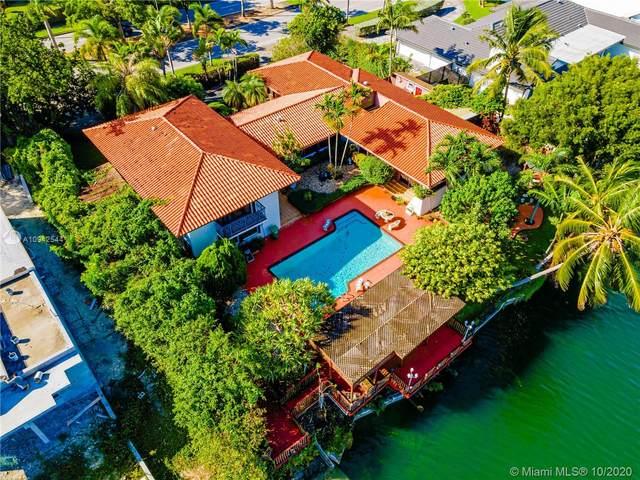 7421 Miller Dr, Miami, FL 33155 (MLS #A10942544) :: Prestige Realty Group
