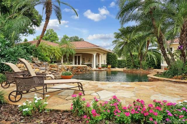 7660 SW 83 Ct, Miami, FL 33143 (MLS #A10942546) :: Berkshire Hathaway HomeServices EWM Realty