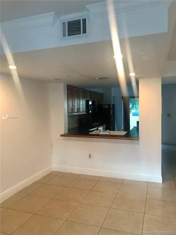 8249 SW 149th Ct 6-203, Miami, FL 33193 (MLS #A10942566) :: The Pearl Realty Group