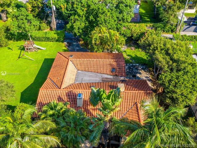 85 NW 94th St, Miami Shores, FL 33150 (MLS #A10942590) :: The Jack Coden Group