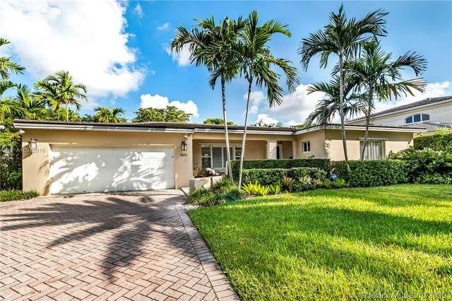 1411 Blue Rd, Coral Gables, FL 33146 (MLS #A10942616) :: Prestige Realty Group