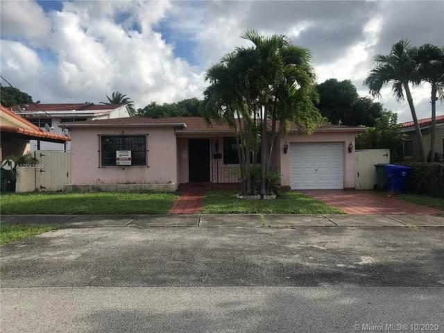 3920 SW 6th St, Miami, FL 33134 (MLS #A10942650) :: Albert Garcia Team