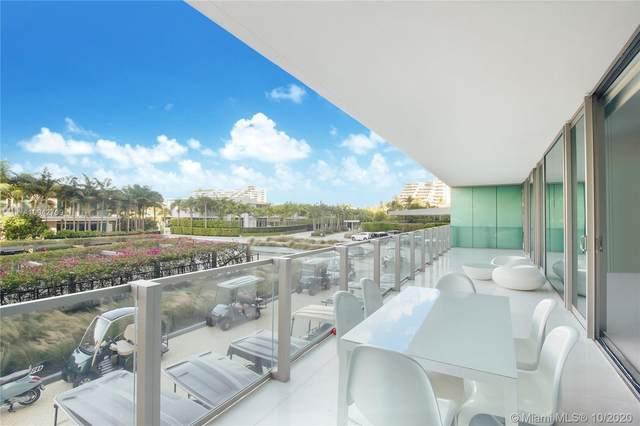 360 Ocean Dr 205S, Miami, FL 33149 (MLS #A10942709) :: Castelli Real Estate Services