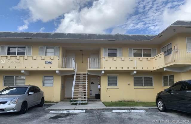 7364 SW 82nd St E110, Miami, FL 33143 (MLS #A10942755) :: Patty Accorto Team