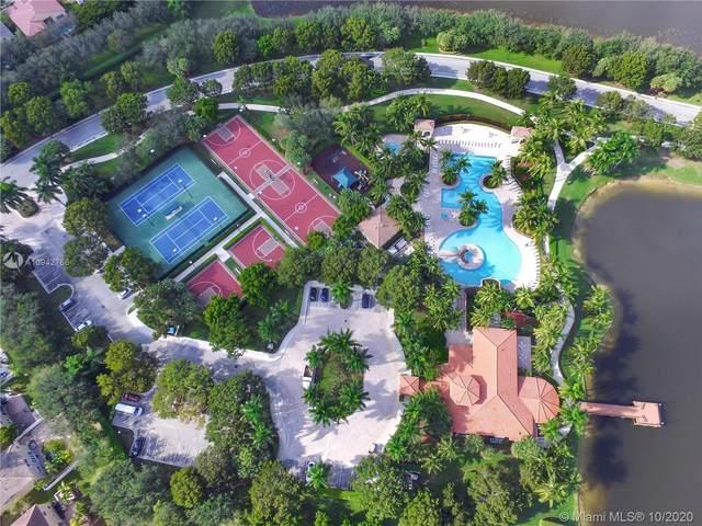 15835 SW 52nd Ct, Miramar, FL 33027 (MLS #A10942766) :: Berkshire Hathaway HomeServices EWM Realty