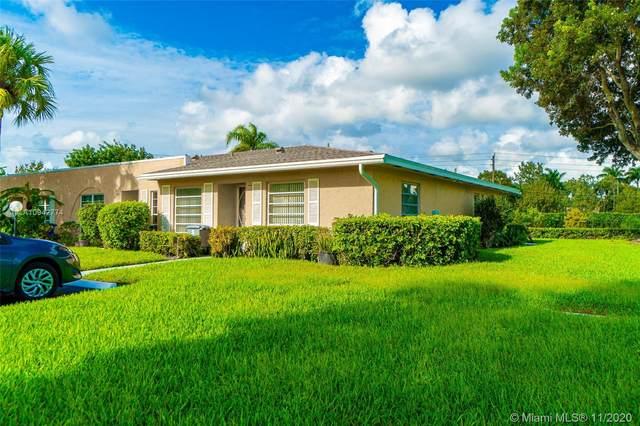 20814 Vinesta Cir #293, Boca Raton, FL 33433 (MLS #A10942774) :: Berkshire Hathaway HomeServices EWM Realty