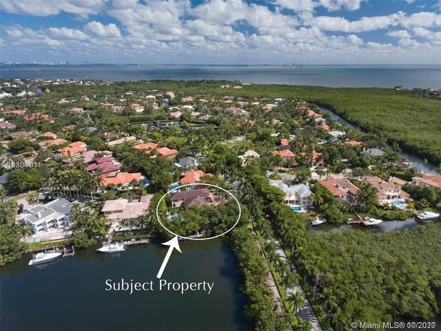 198 Isla Dorada Blvd, Coral Gables, FL 33143 (MLS #A10942841) :: Re/Max PowerPro Realty