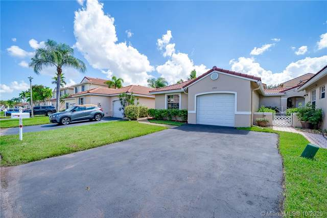 17312 NW 6th Ct, Pembroke Pines, FL 33029 (MLS #A10942888) :: Search Broward Real Estate Team at RE/MAX Unique Realty