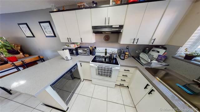 8173 NW 8th St #5, Miami, FL 33126 (MLS #A10943006) :: Berkshire Hathaway HomeServices EWM Realty