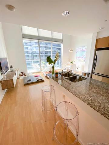 1050 Brickell Ave #2816, Miami, FL 33131 (MLS #A10943034) :: Prestige Realty Group
