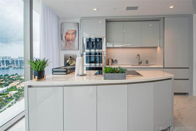18975 Collins Ave #2404, Sunny Isles Beach, FL 33160 (MLS #A10943058) :: Ray De Leon with One Sotheby's International Realty