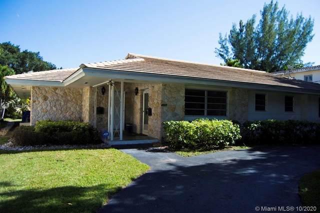 4901 University Dr, Coral Gables, FL 33146 (MLS #A10943091) :: Berkshire Hathaway HomeServices EWM Realty